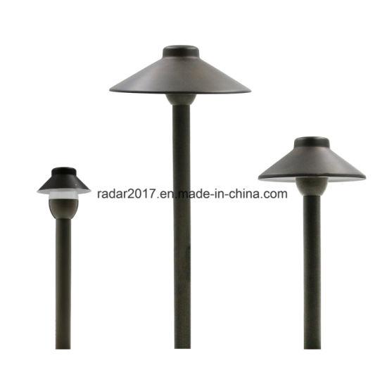 China 12v Outdoor Garden Lighting