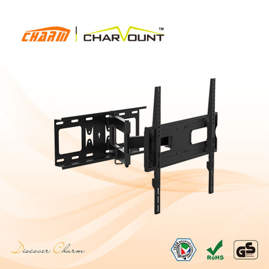 Wholesale Full Motion Cantilever Universal LCD TV Mounts