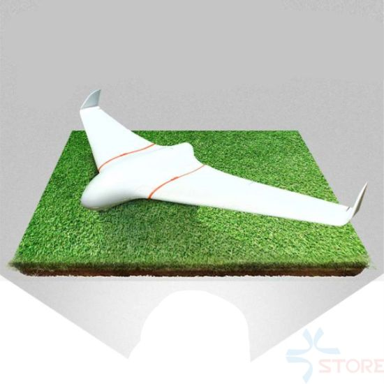 3u-80458 Skywalker X8 X-8 White Uav Flying Wing 2122mm Epo Large Flying  Wing Best Fpv Airplane Kit