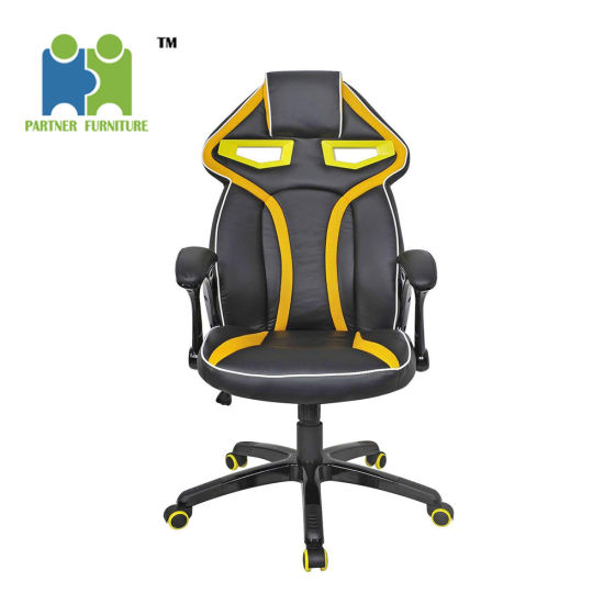 Pleasing Grape Partner Modern Style Bucket Seat Gaming Desk Chair Office Racing Chair Machost Co Dining Chair Design Ideas Machostcouk