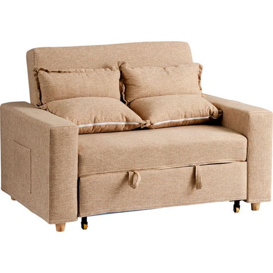 Peachy Ske001 4 Commercial Furniture Economic Luxury Attendant Sofa Bed Evergreenethics Interior Chair Design Evergreenethicsorg