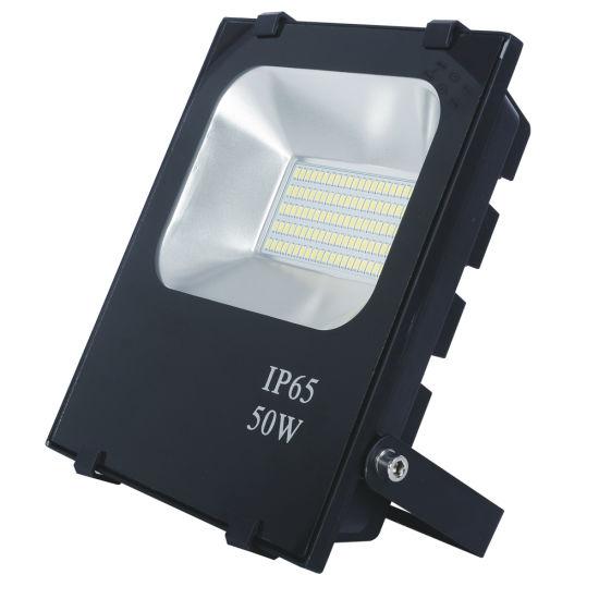 Waterproof 10W 20W 30W 50W 100W SMD LED Floodligh