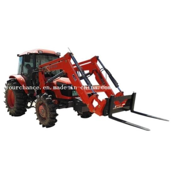 Hot Sale Pallet Fork for Kubota Tractor Front End Loader