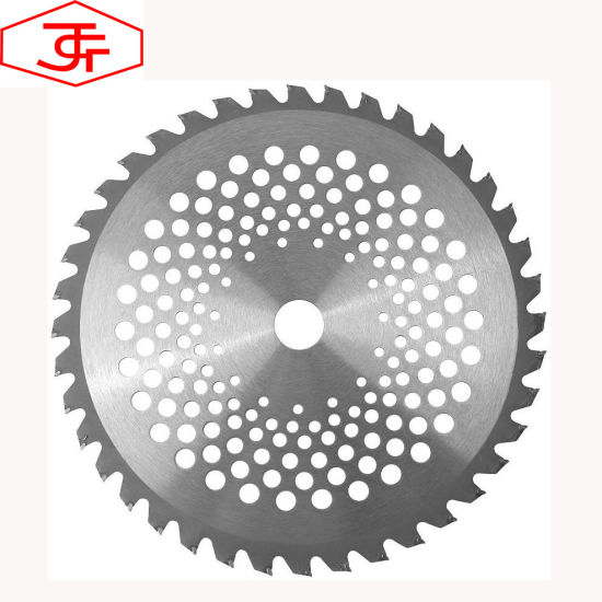Wholesale Carbide Saw Tips Tct Saw Blade for Cutting Grass
