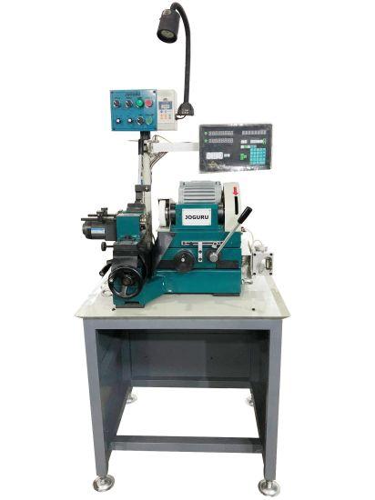 High Precision Micro Grinding Machine for External Diameter Cst-250d