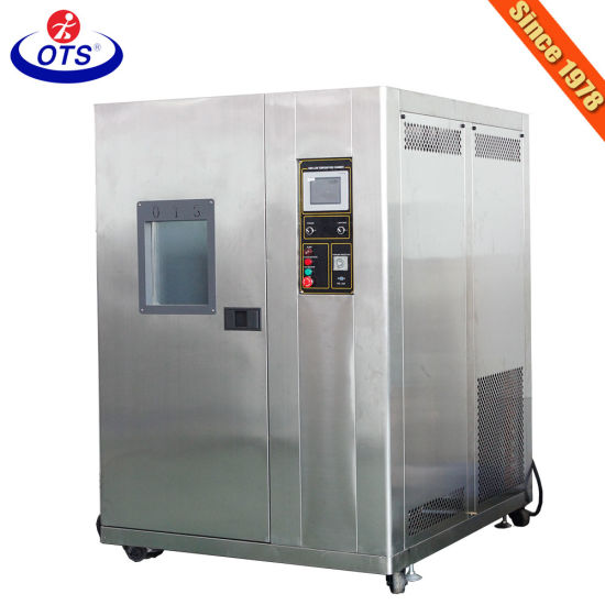 Simulation Environment Climate Equipment Rapid Temperature Change Testing Chamber