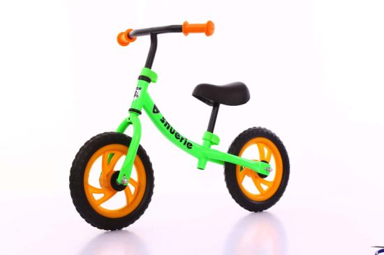 "Balance Bike for Kids, 12"" EVA Wheel Balance Bikes for Children (4903) pictures & photos"
