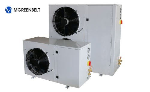 Industrial Refrigeration Unit for Cold Room Storage