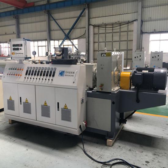 Plastic PVC Trunking Profile Making Machine/PVC Panel Ceiling Production Line