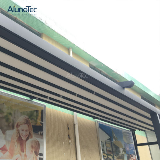 Professional Cheap Retractable Awning for Garden