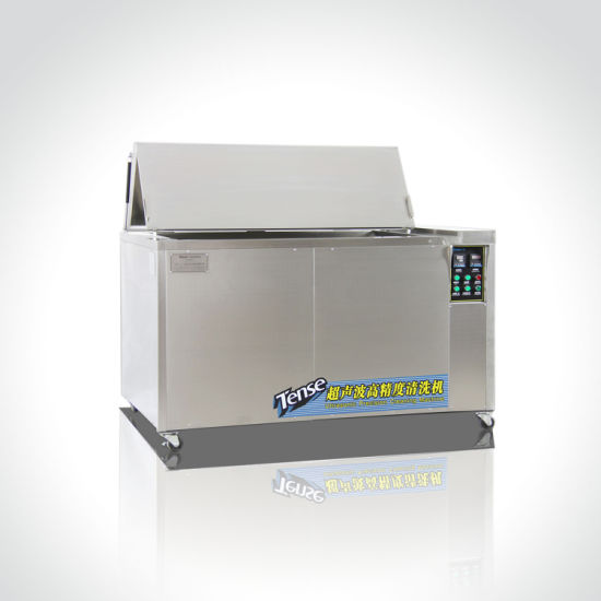 Ultrasonic Cleaning Equipment Without Oil Skimmer Tank Size: 1400*800*700mm