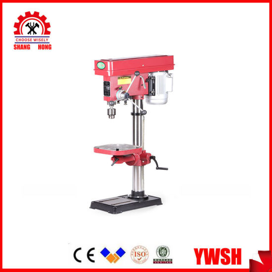 Drill Press Zj4116 High Column 550W Manual Stand Bench Drilling Machine