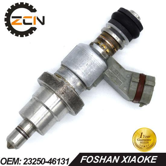 Fuel Injector 23250-46131 for Toyota 1je-Fse 1jz-Fse V6