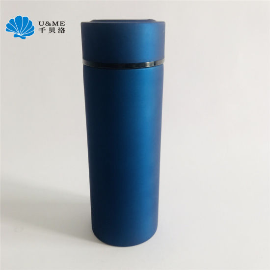 Double Wall Stainless Steel Vacuum Flask Great for Promotion Gift