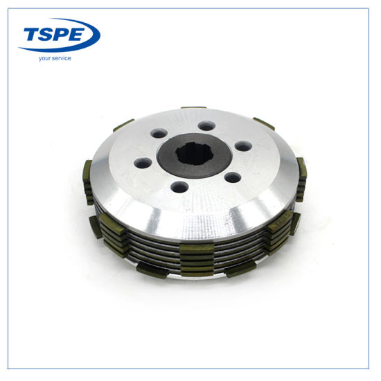 Motorcycle Engine Parts Cg Scooter Clutch Assy Motorbike Spare Part pictures & photos