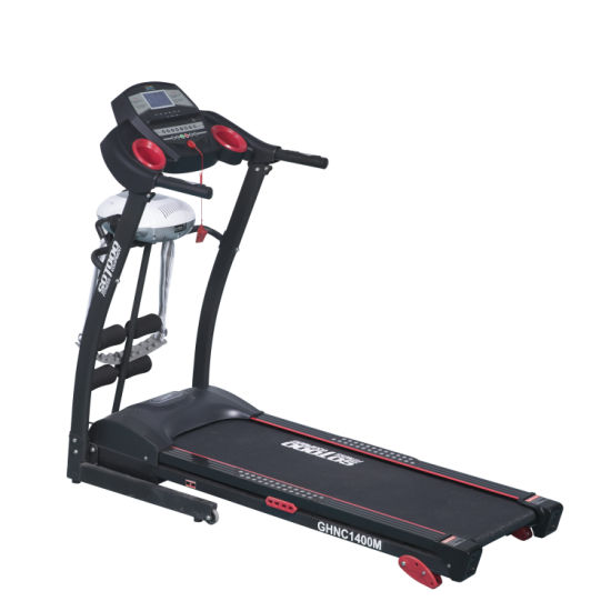 Home Gym Fitness DC Motor Sports Equipment Running machine Fitness Treadmill with Cheap Price pictures & photos