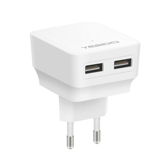 China OEM Supplier Wholesale USB Charger Wall, for iPhone Original Charger, EU Charger