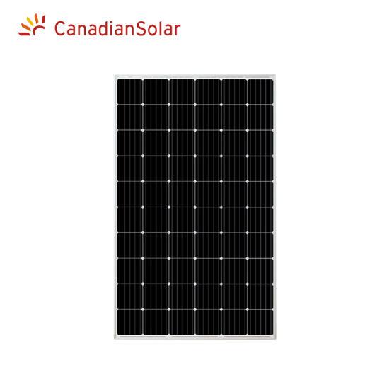 Solar Panel Canadian Solar CS6K 315W 310W 300W Mono Solar Panel