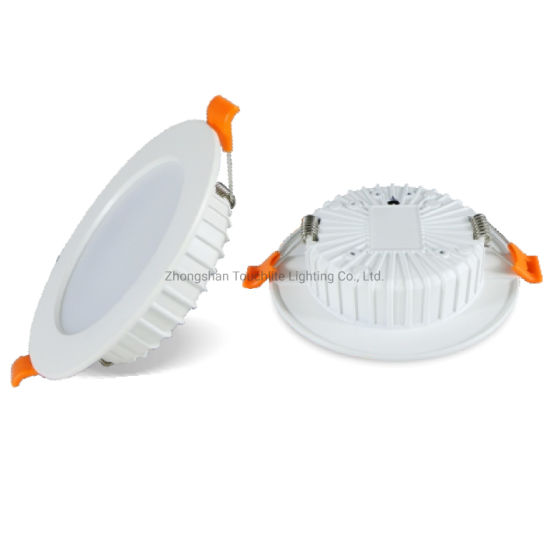Competitive Quality Slim Plane LED Downlight, LED Down Light for Residential
