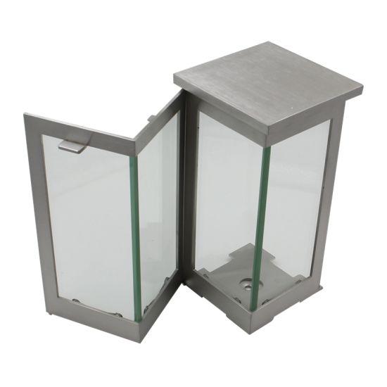 Sheet Metal Fabrication for Box/Enclosure/Cabinets
