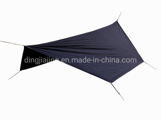 Camping Beach Sun Shade Canopy Tent Shelter Outdoor Hiking Emergency Tarp