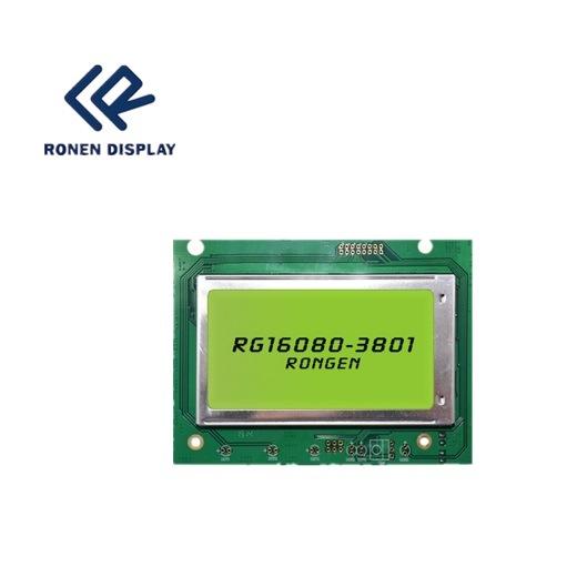 3.8inch 160*80 Resolution Stn Display