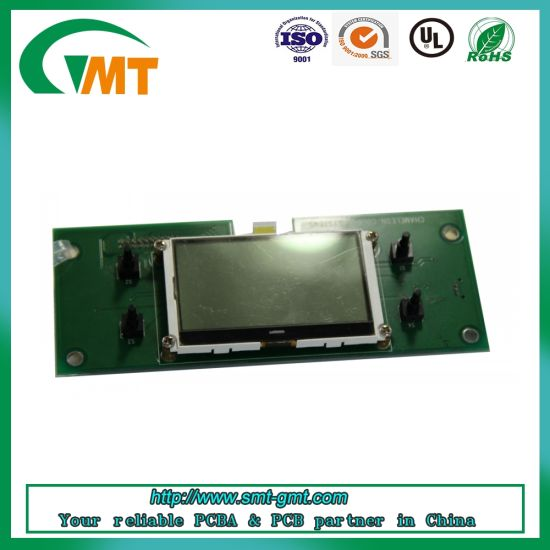 PCB Layout Service for Electronic Design to PCBA Fabrication