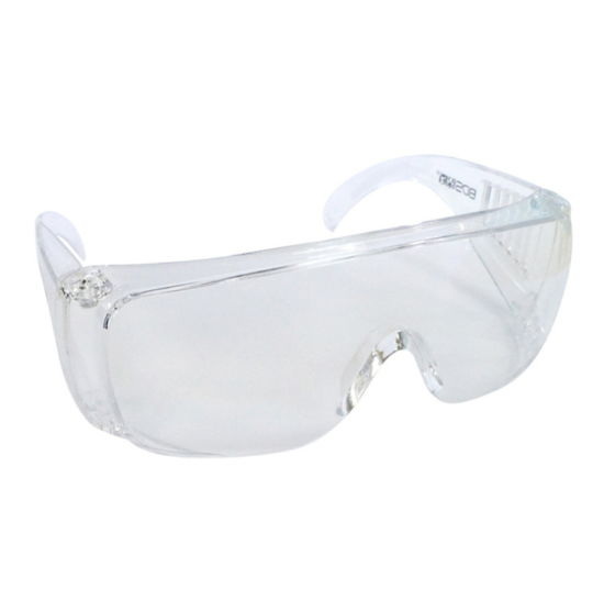 Medical Chemical Protection Level Transparent Anti-Fog Glasses Anti-Dust Anti-Foam Anti-Blue Goggles pictures & photos