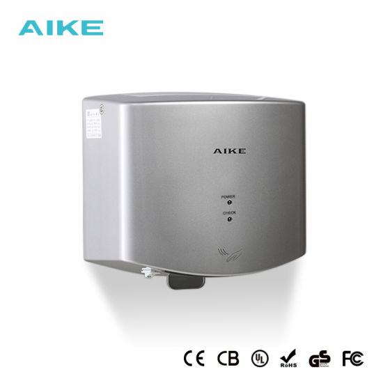 China Ce Certificate Eco Energy Saving Abs Body Bathroom Single High