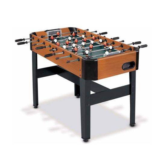 China Cheap Factory Price OEM FT High Quality MDF Best Sale Design - Foosball table price