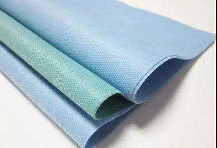 Printed Nonwoven Fabric for Mattress Cover