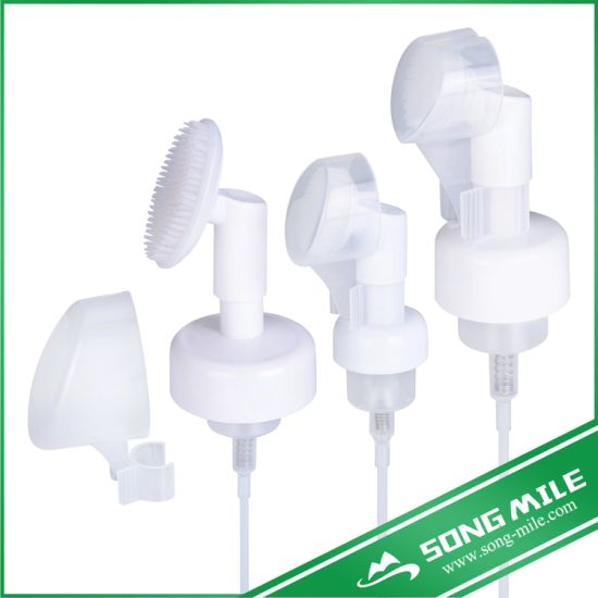 24/410 28/410 Wholesale Plastic Hand Liquid Foam Soap Pump