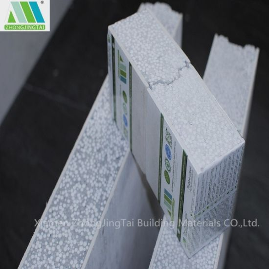 Qatar Projects/ Engineered Buildings - Roofing Grc Wall Panel