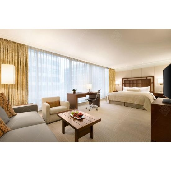 Attirant Unique Modern Four Star High End Hotel Bedroom Furniture SD1213