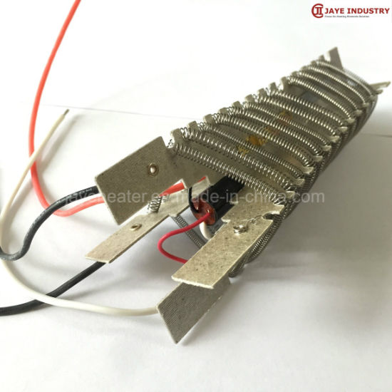 Mica Heater for Hair Dryer Heating