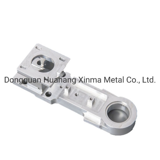 Customized China Products Manufacturers Aluminum Die Casting Motorcycle Accessories Spare Part