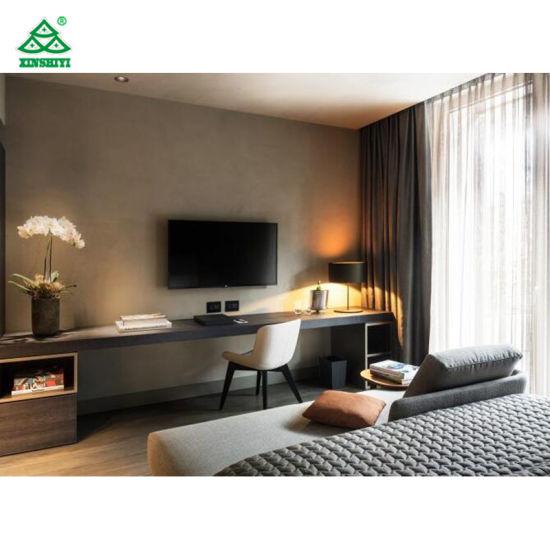 China Luxury Modern Hotel Room Interior Design Ideas Bedroom Furniture Top Sales China Used Hotel Furniture Used Hotel Furniture For Sale