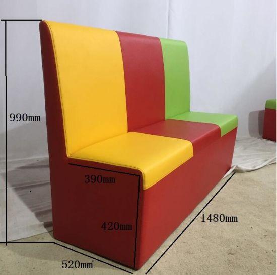 China Modern Armless Leather Dining Bench Seat Sofa China Sofa Wooden Sofa
