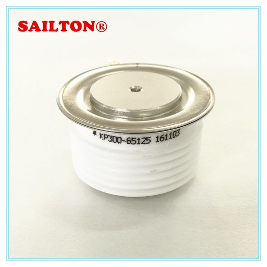 Kp Series High Voltage Phase Control Thyristor SCR Replacement ABB Thyristor (KP 700A / 6500V)