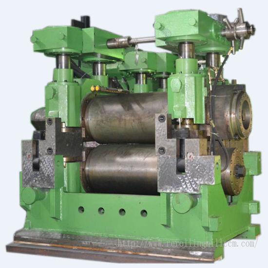 2 Roller Electric Hot Rolling Mill for Steel Billet