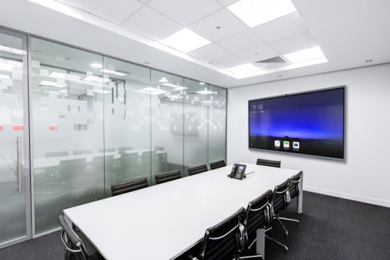 65 Inch LED Display Video Conference Digital Board for Office pictures & photos