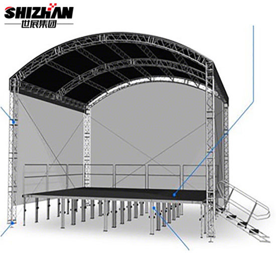 on Sale Modular Aluminum Portable Stage