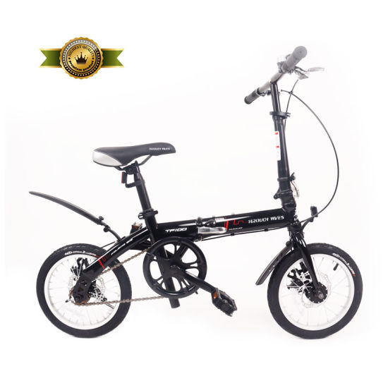 Cheap Price Folding Bikes Bicycle 7 Speed 20 Inch Good of China Manufacturer
