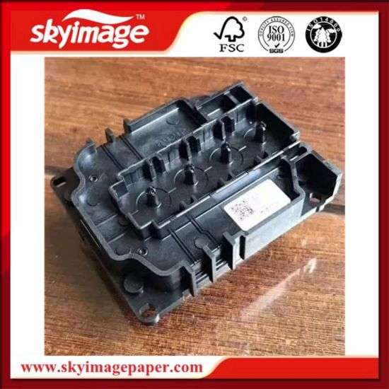 China High-Precision EPS3200 (4720) Inkjet Printer Head for