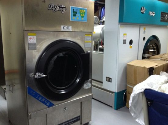100kg Hotel Tumble Dryers pictures & photos