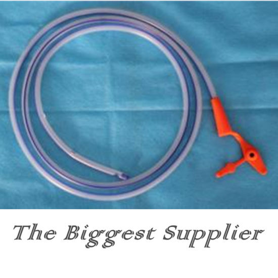 Medical PVC Stomach Tube /Disposable Stomach Tube pictures & photos