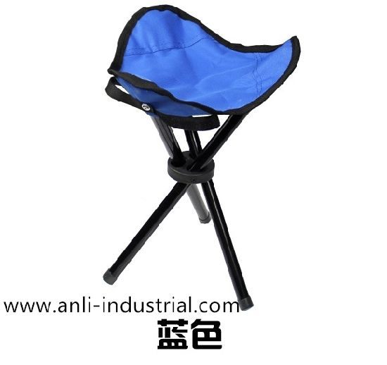 Triangular Folding Chair, Camping Chair, Camping Stool, , Al-1001A pictures & photos