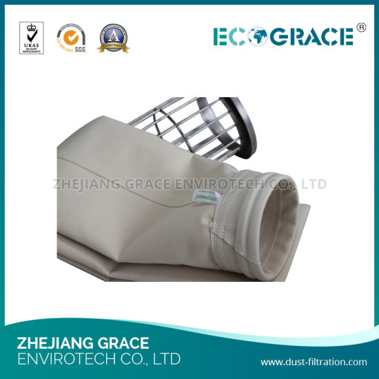 Dust Filter Material Polyester Filter Bag pictures & photos