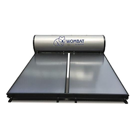Apricus 300L Pressurized Flat Plat Solar Water Heater