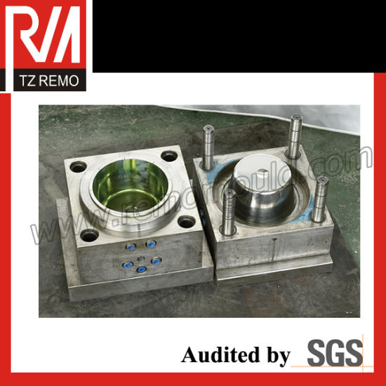 Competive Price Injection Mould for Water Bucket Mould